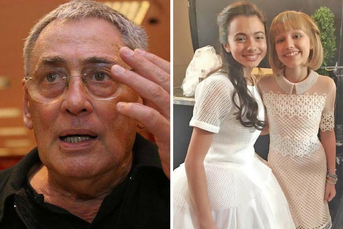 """Horia Moculescu a reacționat dur după ce Laura Bretan a pierdut finala concursului """"America's Got Talent"""" în fața lui Grace Vanderwaal."""