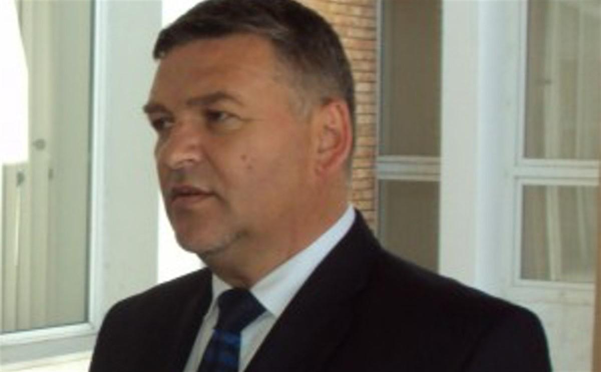 Horia Vadrariu, fost consilier judetean in Caras - Severin, a murit la Penitenciarul Jilava. Politicianul suferea de leucemie.