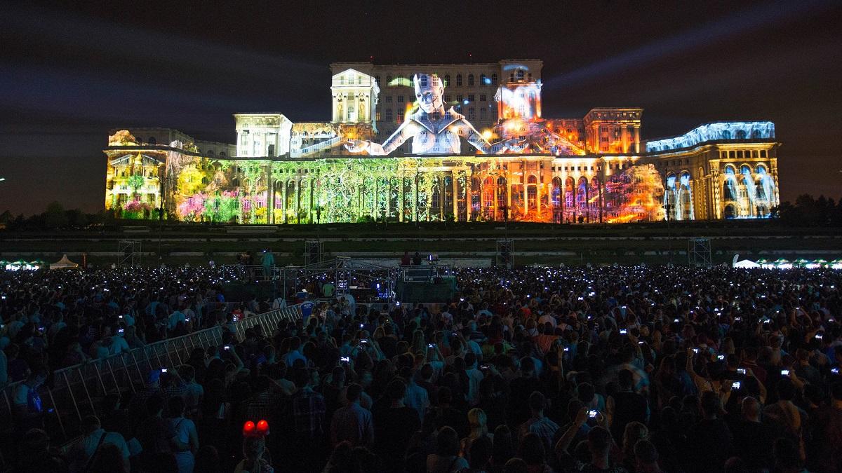Restricţii de circulaţie în București, în weekend, pentru concursul iMapp Bucharest