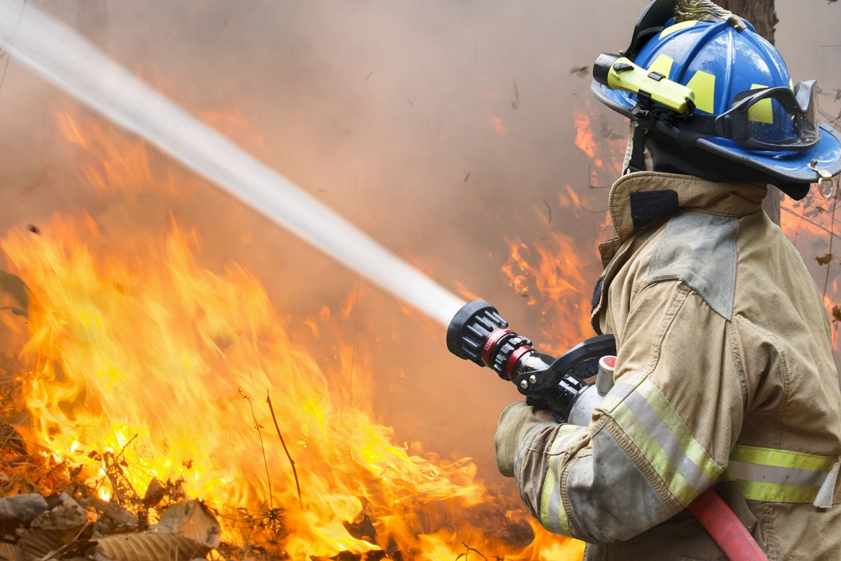 Incendiu Remat Bucuresti Sud