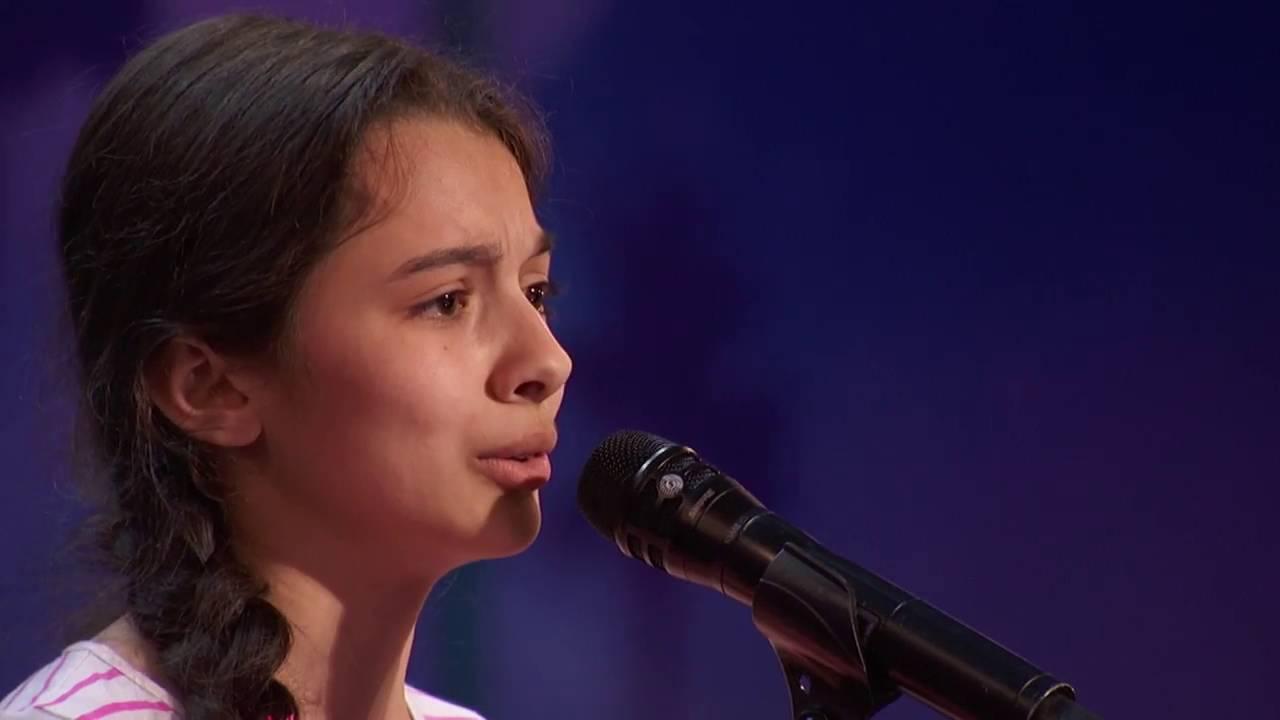 Laura Bretan văzută de străini marea câștigătoare Eurovision 2019