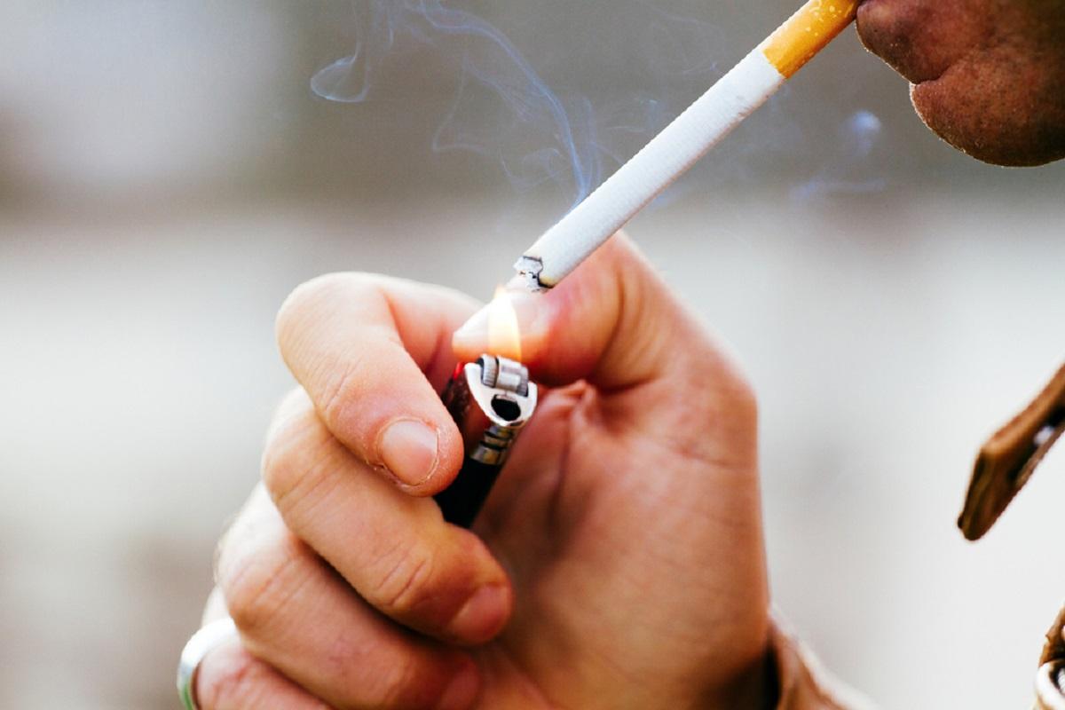 Vrei să te lași de fumat? Iată care sunt plantele care îți taie pofta de țigară.