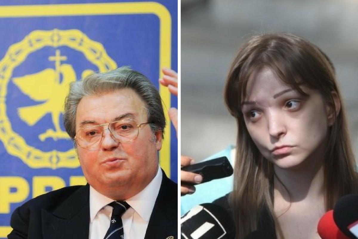 Lidia, fata cea mare a lui Corneliu Vadim Tudor, a făcut o mărturisire cutremurătoare la un an de la moartea fostului președinte al PRM.