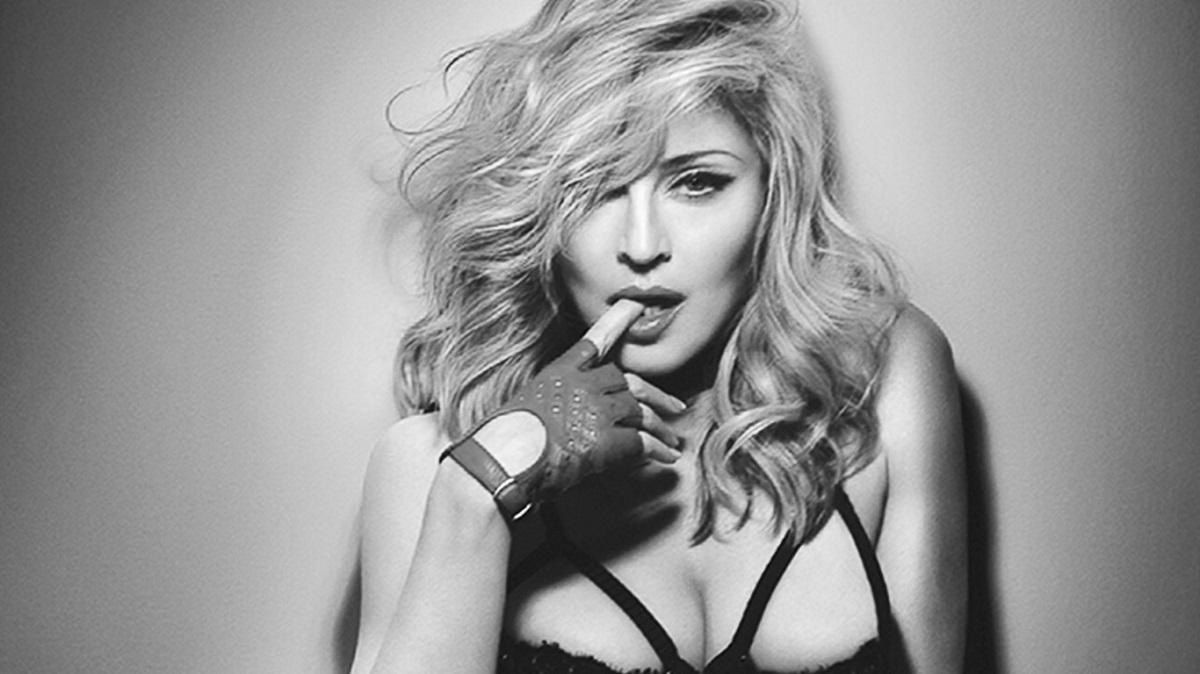Madonna si fostul sot au ajuns la o intelegere