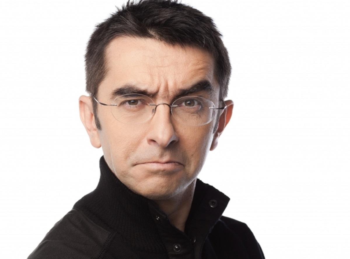 Mihai Găinuşă va prezenta o emisiune la TVR 1, din 17 octombrie