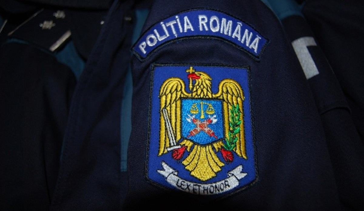 Seful Politiei Mizil a fost retinut