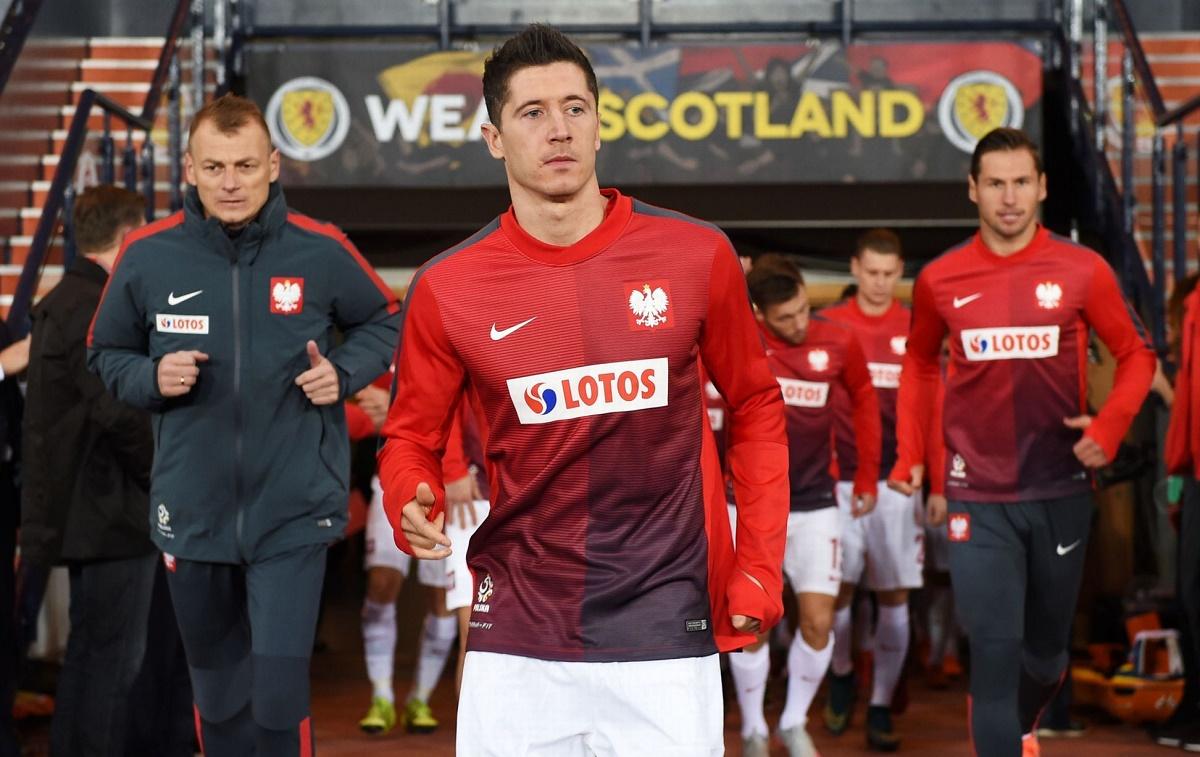 Polonia a remizat cu Kazahstan, intr-un meci jucat in Grupa E a preliminariilor CM 2018, grupa din care face parte si Romania.