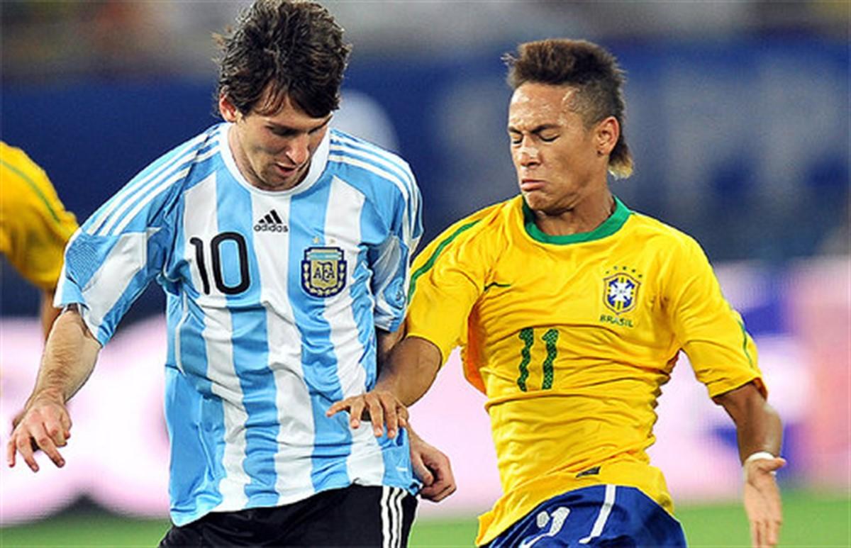 Preliminarii CM 2018: Argentina si Brazilia au obtinut victorii in etapa a VII a preliminariilor pentru Mondial din zona Americii de Sud.
