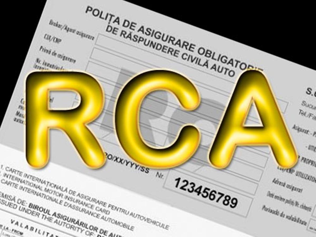 Trei companii de asigurari intampina probleme cu serverul pentru polite RCA. Brokerii nu pot calcula bonusul soferilor fara accidente.