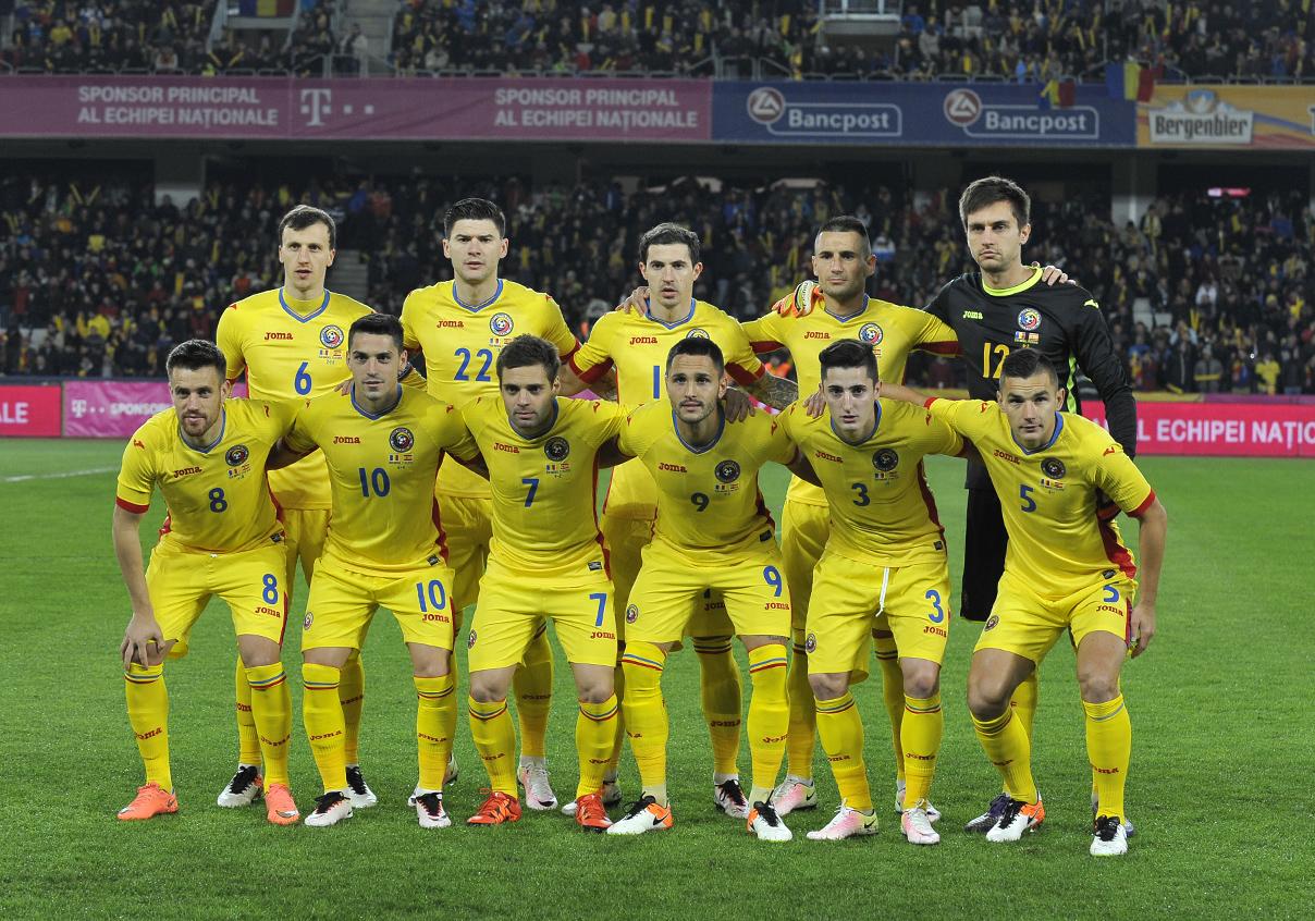 România ocupă locul 32 în clasamentul FIFA, cu 773 de puncte. Echipa națională de fotbal a coborât șapte poziții în acest top.