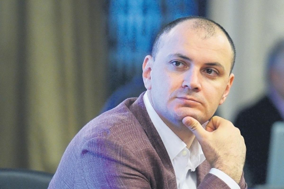Sebastian Ghita a contestat controlul judiciar
