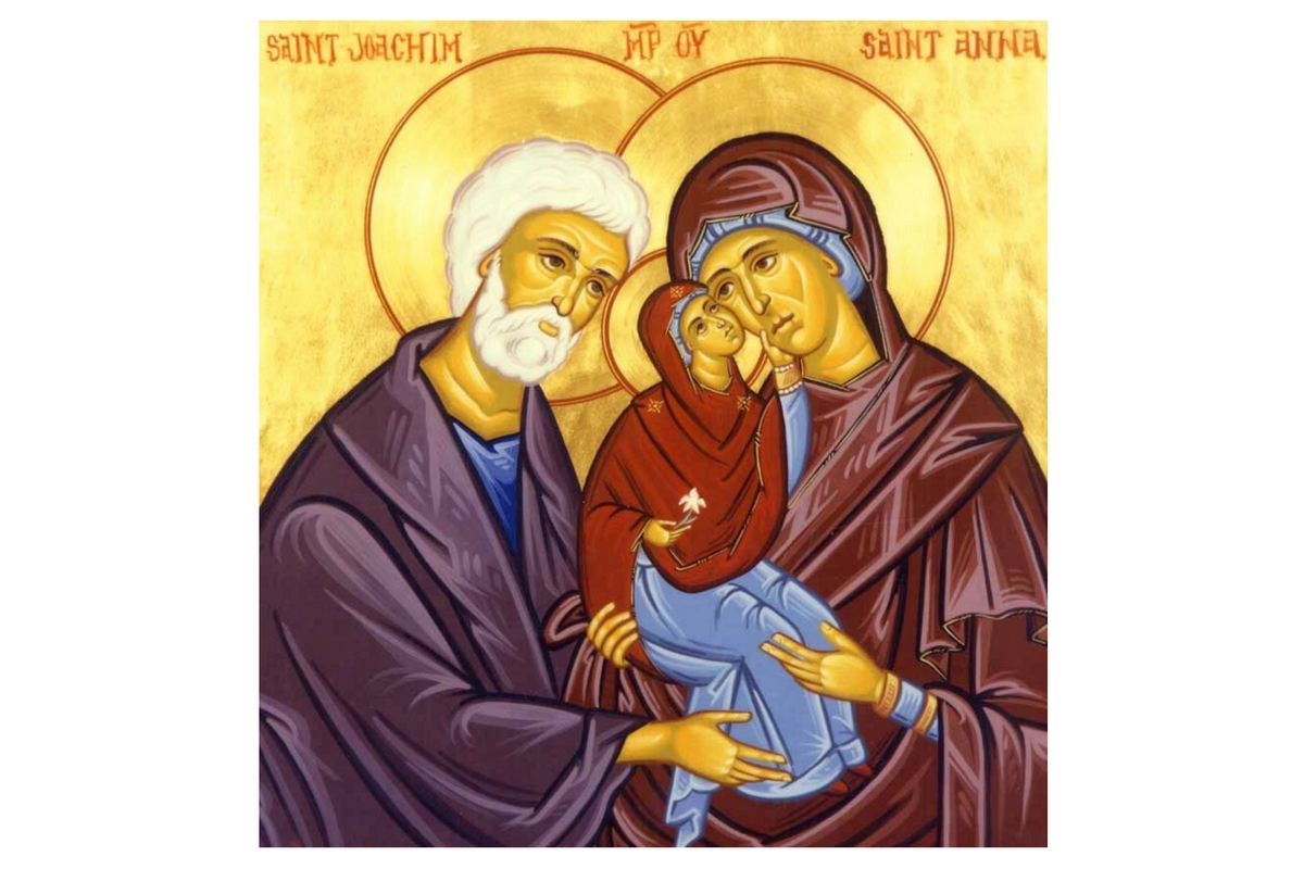 Ortodocsii ii sarbatoresc in data de 9 septembrie pe Sfintii si Dreptii Parinti Ioachim si Ana. Iata ce nu trebuie sa faci in aceasta zi!