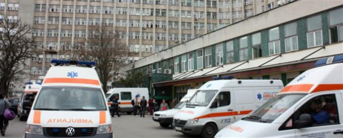 O sectie de anestezie si terapie intensiva de la Spitalul Judetean de Urgenta Craiova a fost inchisa, dupa ce au fost gasite bacterii periculoase.