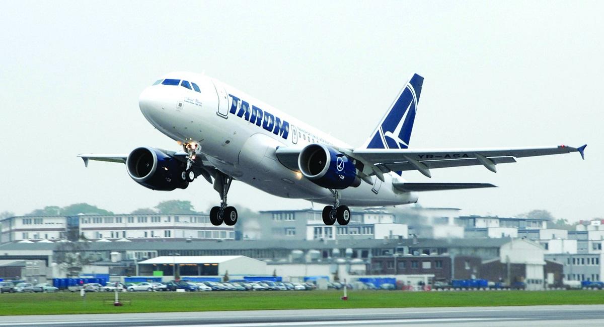 Tarom nu intenționează să cumpere aeronave noi în locul celor ieșite din uz