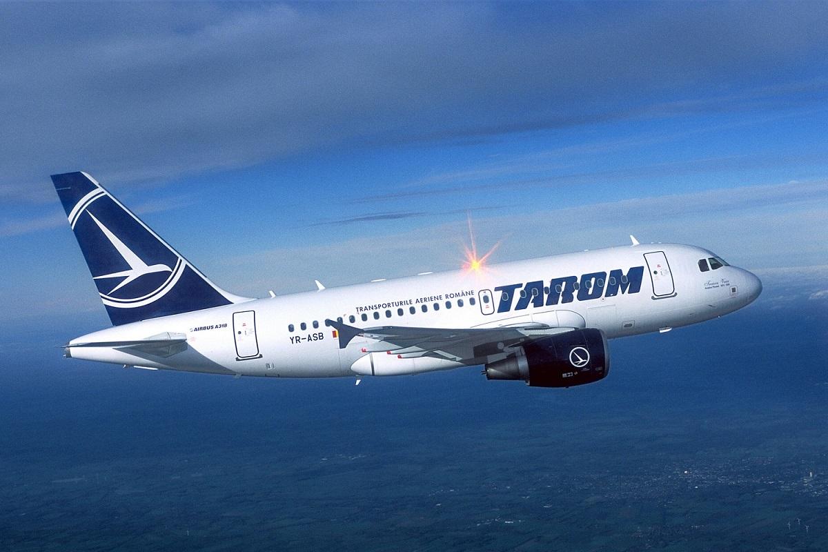 Tarom reacționează și oferă bilete la 19.99 euro din București spre Timișoara, ca răspuns la ofera Ryanair de 4.99 euro