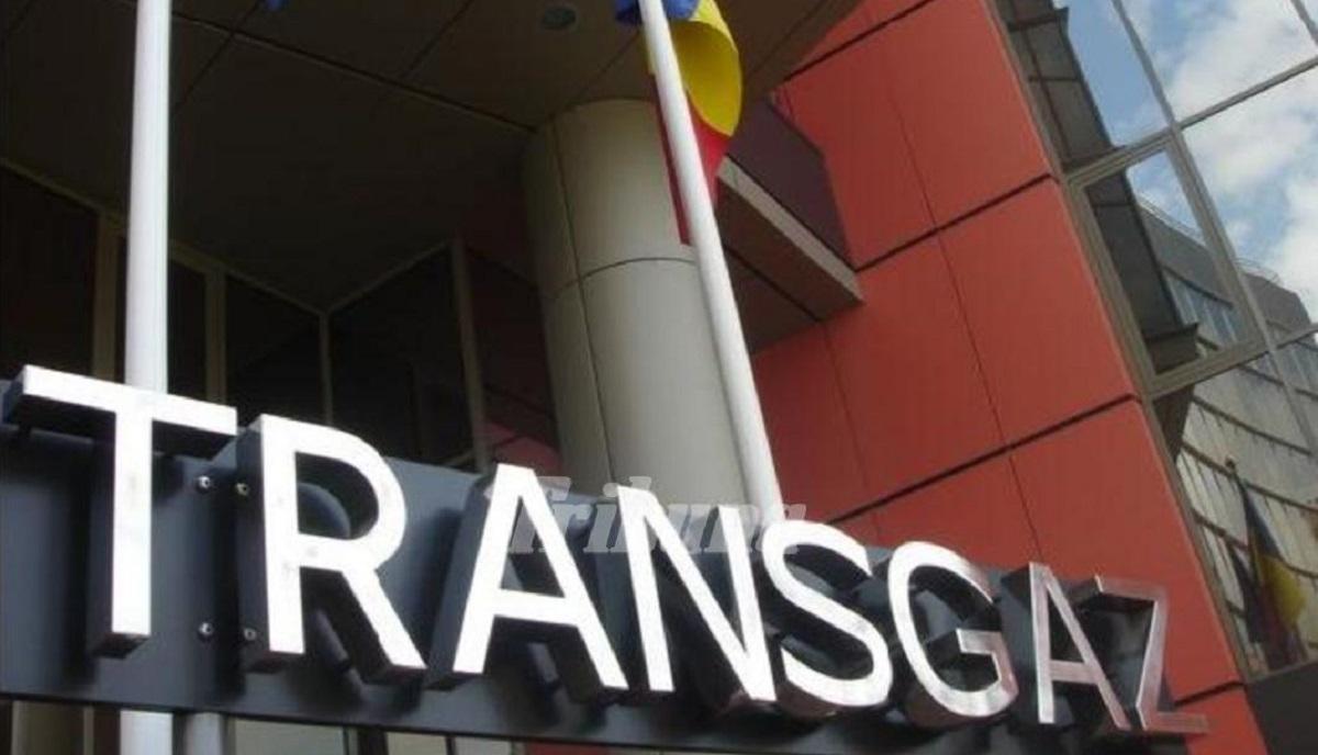 Conducerea Transgaz semneaza vineri un contract de finantare europeana