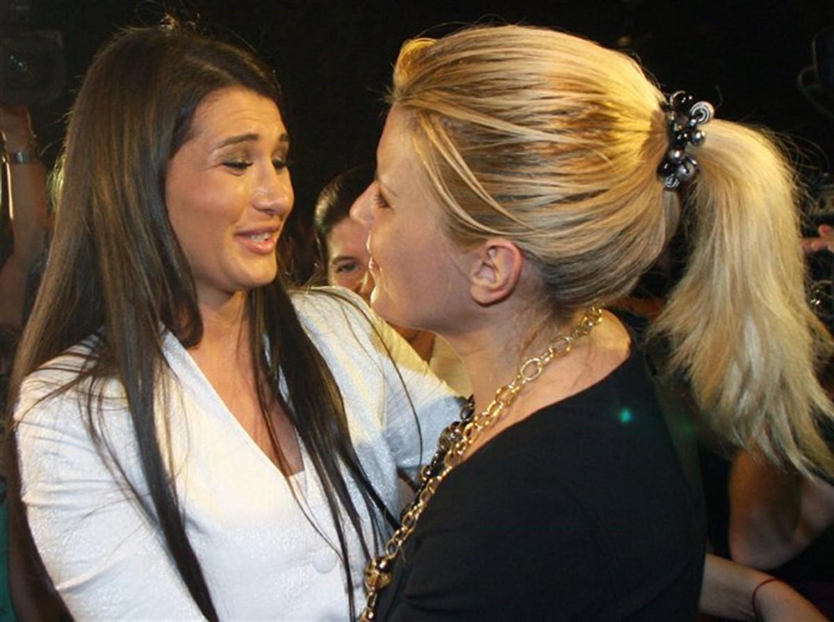 Elena Udrea a avut prima reactie dupa ce Elena Basescu (Eba) a divortat de Bogdan Ionescu (Syda).