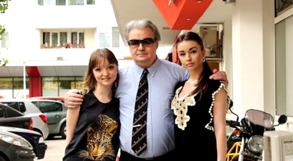 Fetele lui Vadim, audiate la Politie