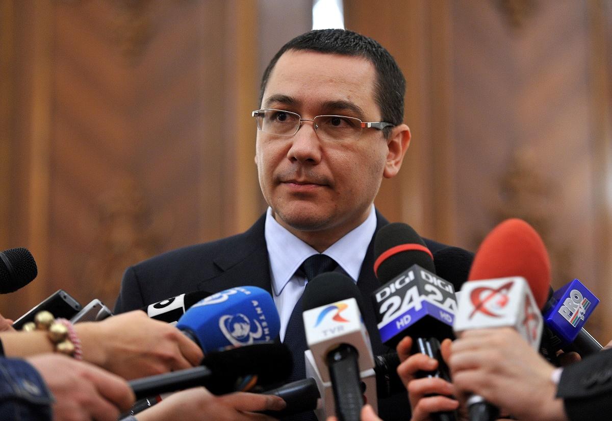 Consiliul Baroului Bucuresti este asteptat sa ia o decizie in cursul zilei de azi, in privinta cerererii de excludere a lui Victor Ponta din avocatura.