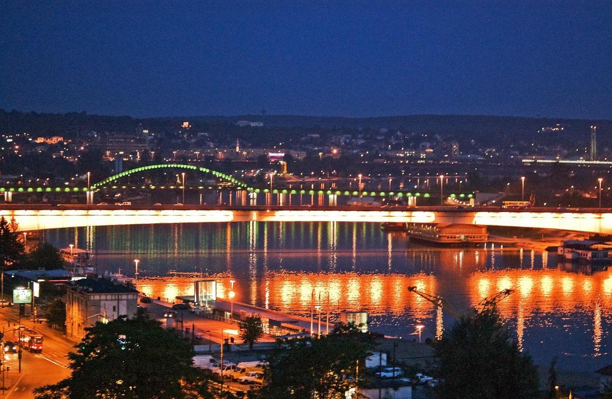 Alertă teroristă la Belgrad. Guvernul sârb a luat măsuri