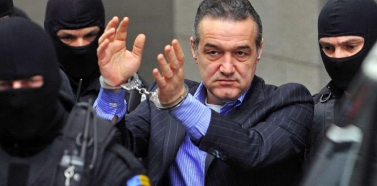 Gigi Becali, la închisoare! Decizia luată de ANP