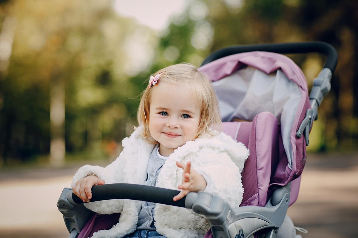 Intr-o Romanie haotica, ce trebuie sa faci pentru a avea plimbari linistite cu bebe