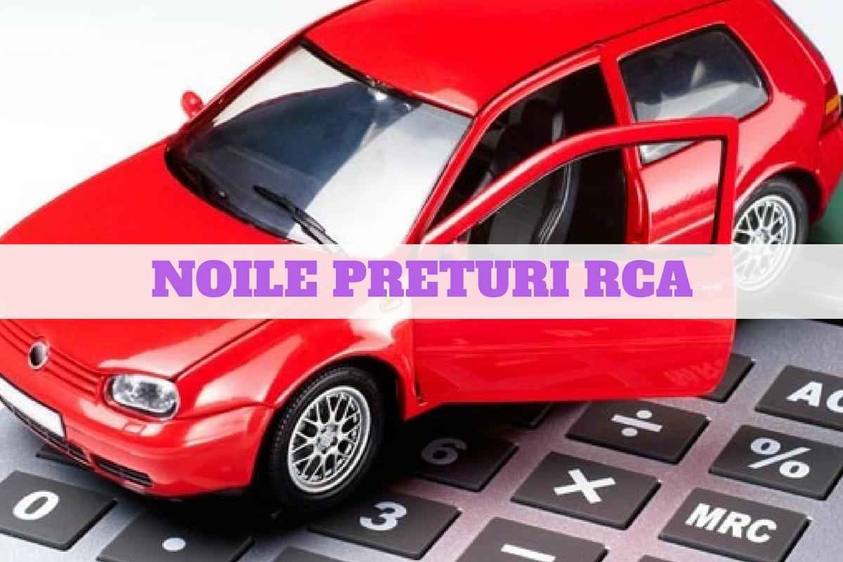 Prețul RCA se modifică. Ministerul de Finanțe a publicat Hotărârea de Guvern privind noile tarife la asigurarea auto obligatorie.