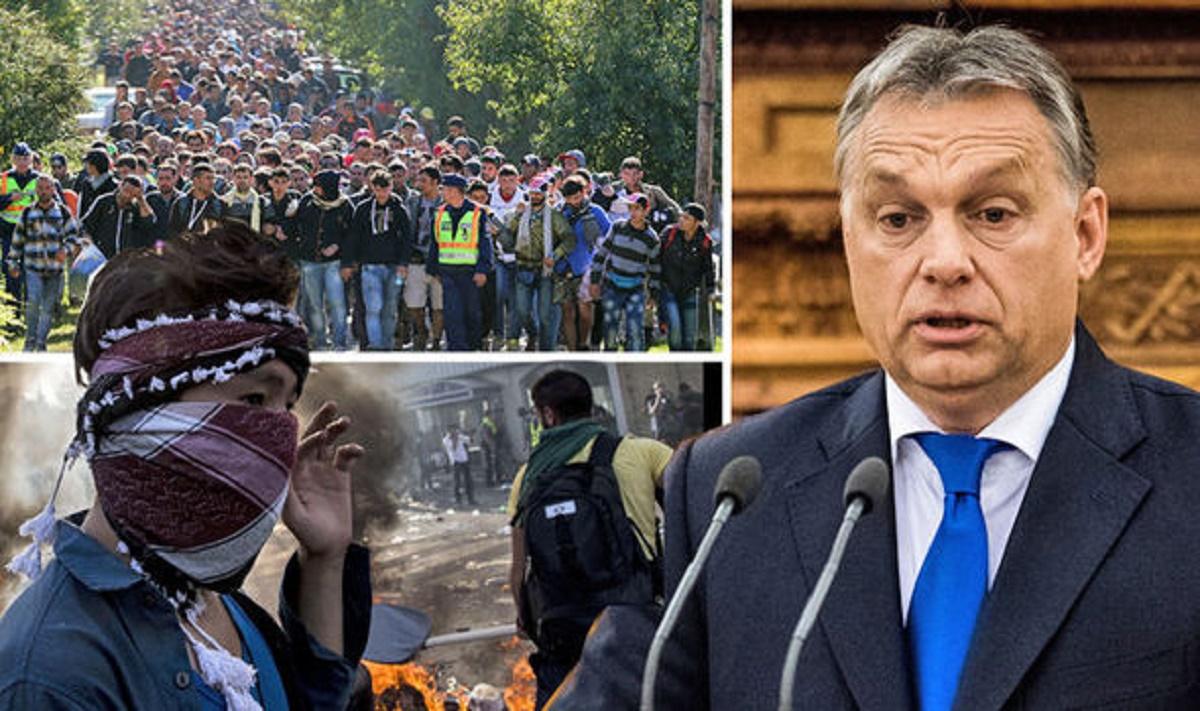 Referendum în Ungaria privind cotele de refugiați - 8 milioane de maghiari, așteptați la vot