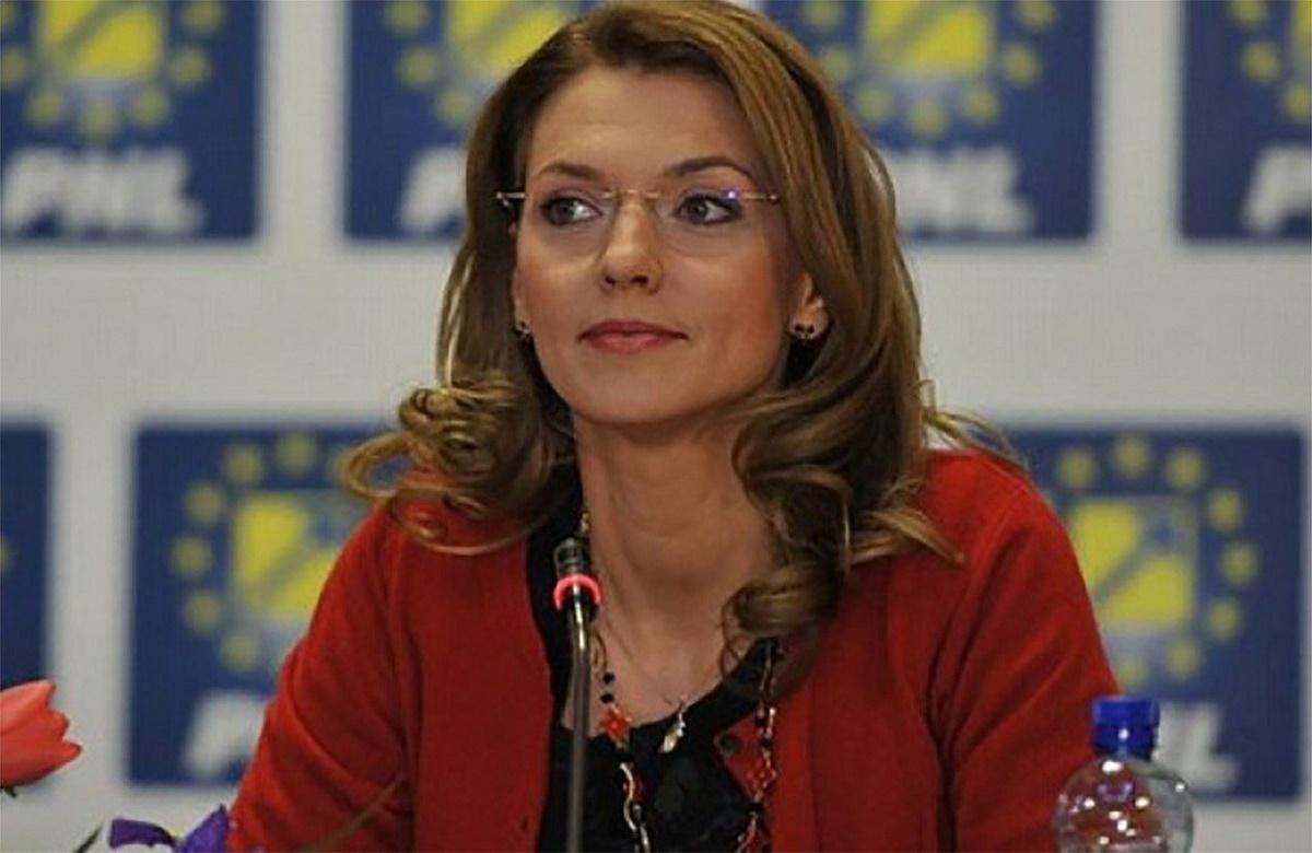 ULTIMA ORĂ. Alina Gorghiu, președinte unic al PNL