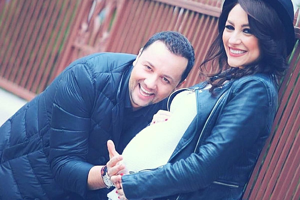 Andra Măruță a vorbit în premieră despre cel de-al treilea copil. Artista a făcut mărturisirea în cadrul unui interviu pe Youtube.
