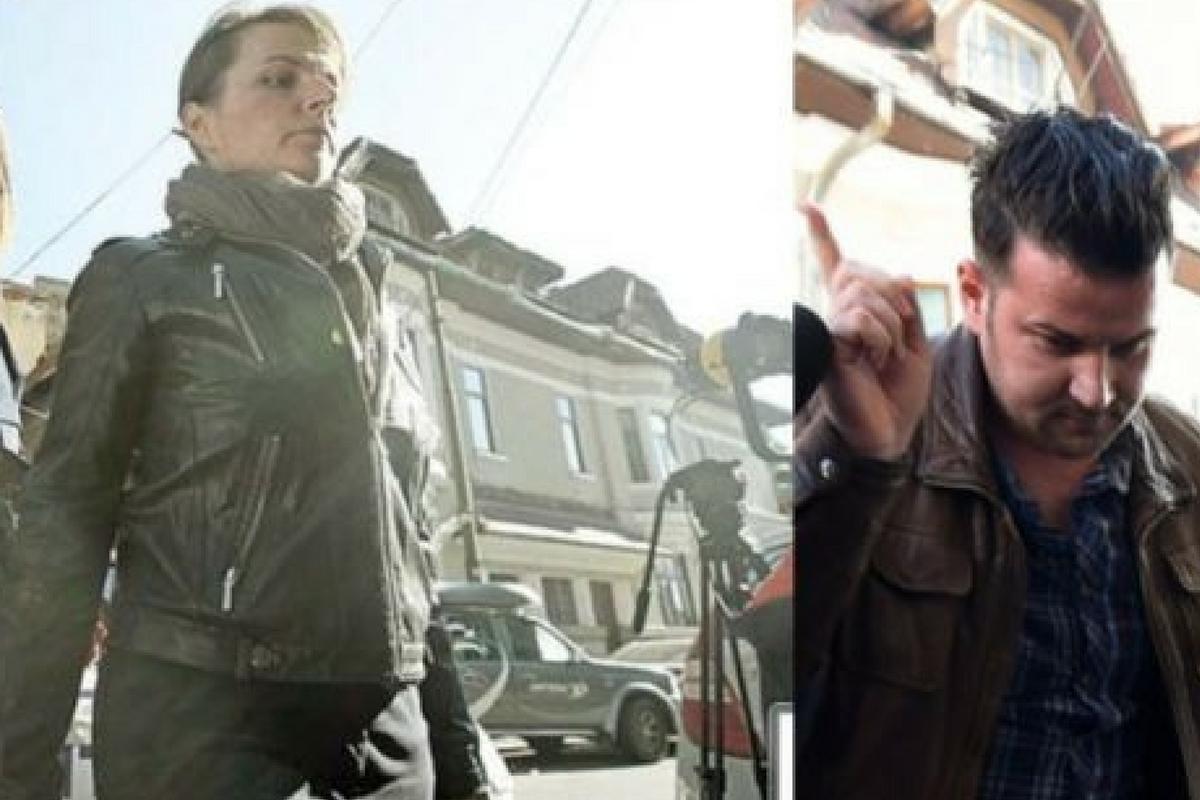 Foștii ofițeri ISDU Antonina Radu și Georgică Petrică Matei, au fost trimiși în judecată în dosarul Colectiv, fiind acuzați de abuz în serviciu.