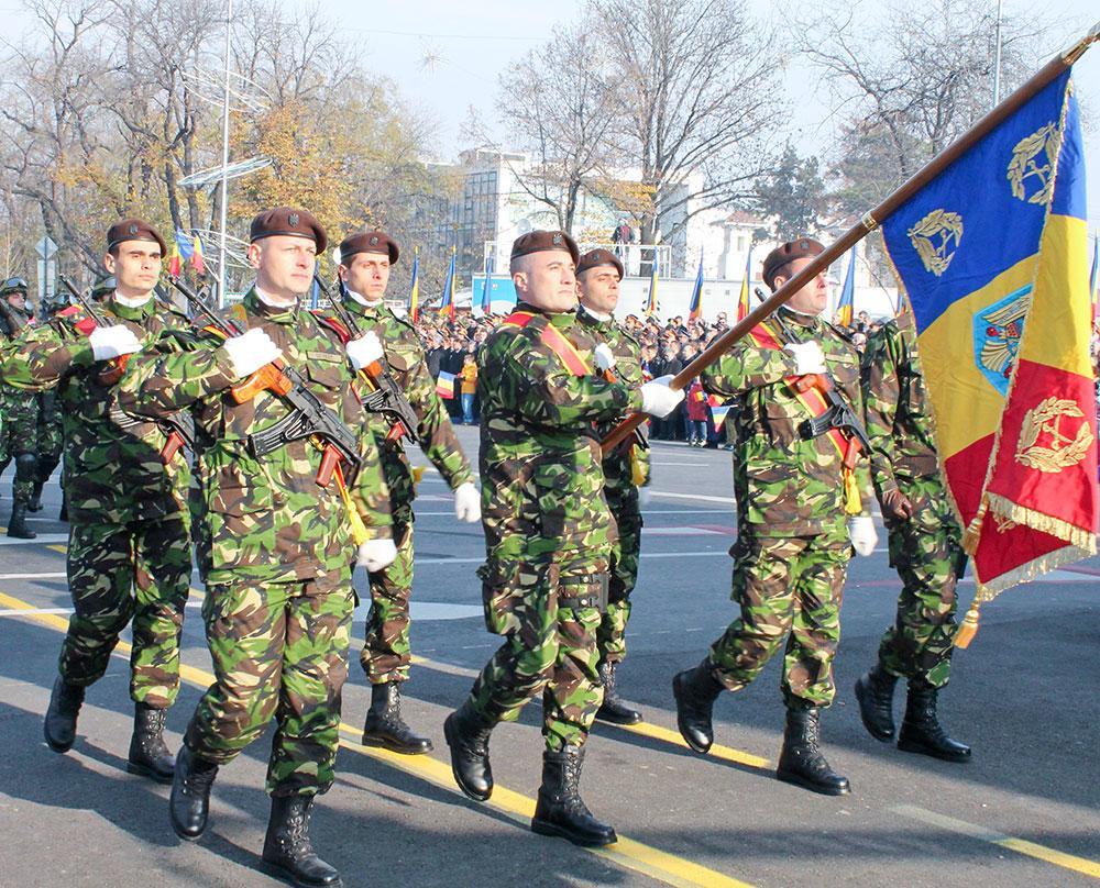 Ziua Armatei Române este celebrată pe 25 octombrie. Mai multe evenimente dedicate acestei zile au fost anunțate în București.