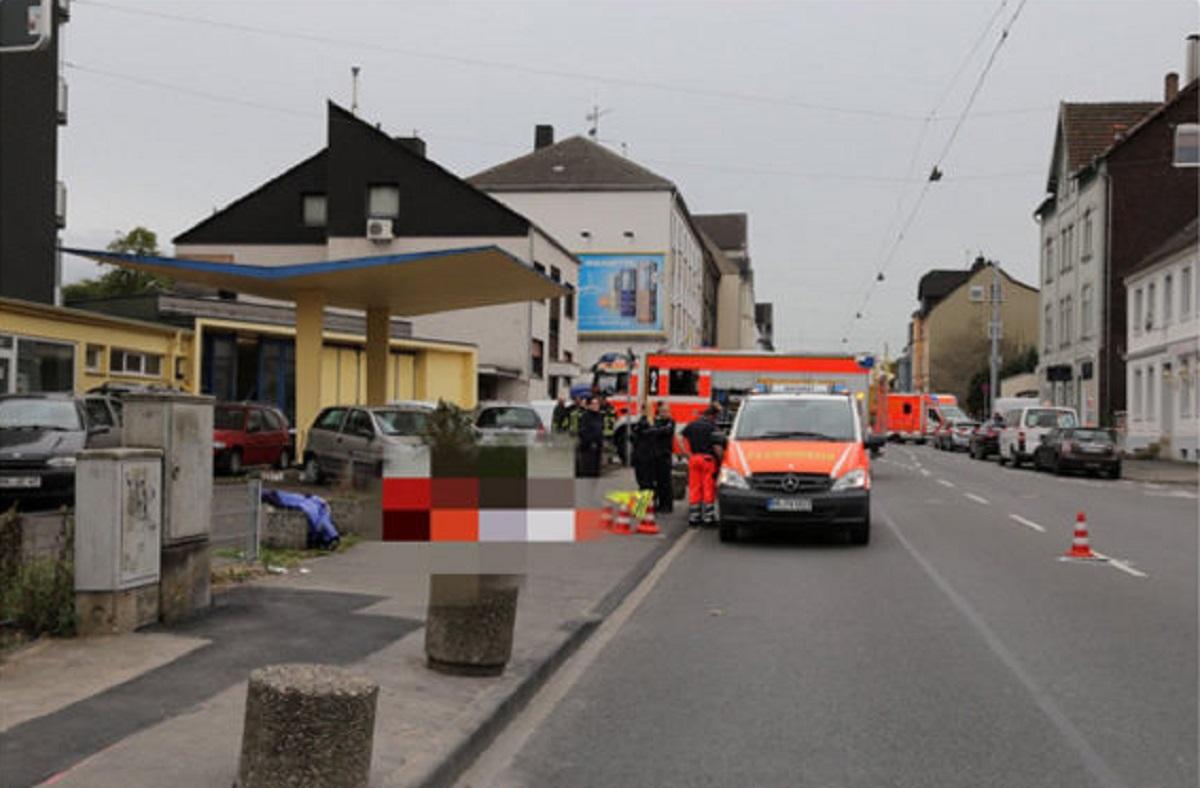 Atac armat într-un coafor din Germania. Un mort și un rănit