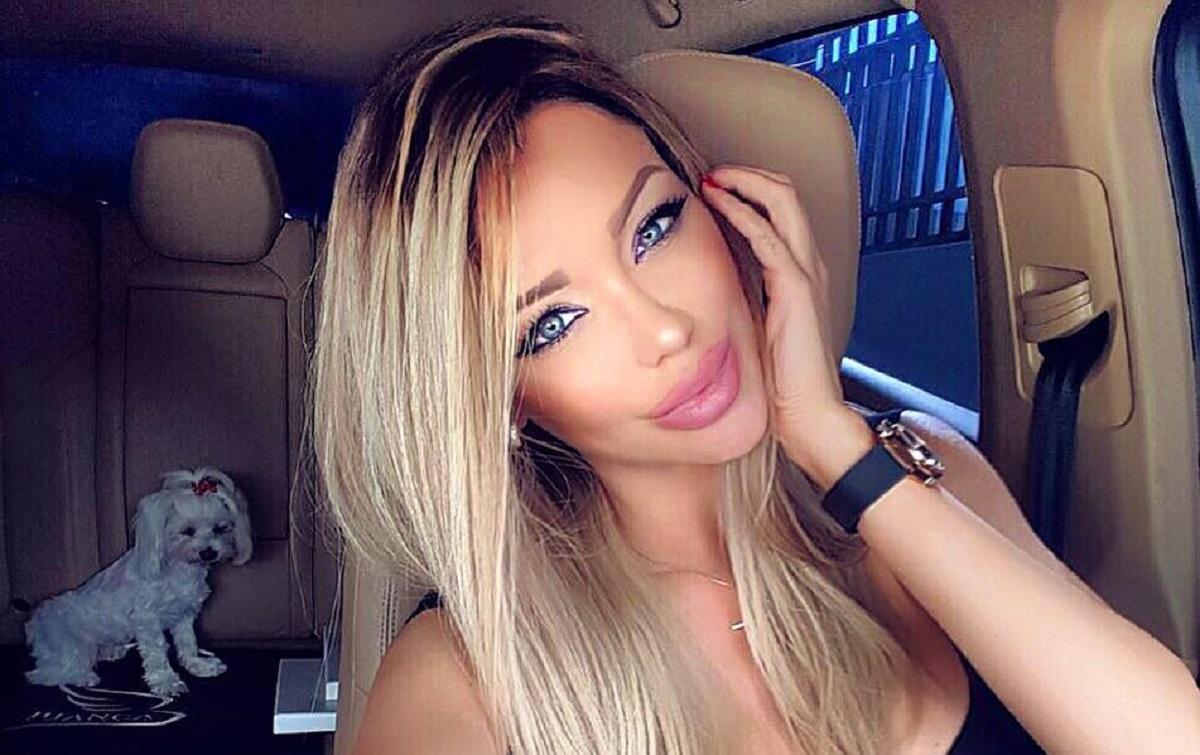 Bianca Drăgușanu le-a închis gura celor care au spus că nu a născut. Ce dovadă a arătat în direct