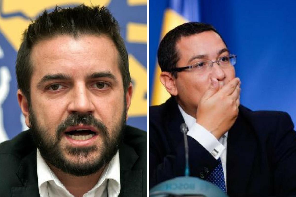 Președintele PRU Bogdan Diaconu vorbește în termeni duri despre Victor Ponta, conform unor stenograme apărute în mass-media.