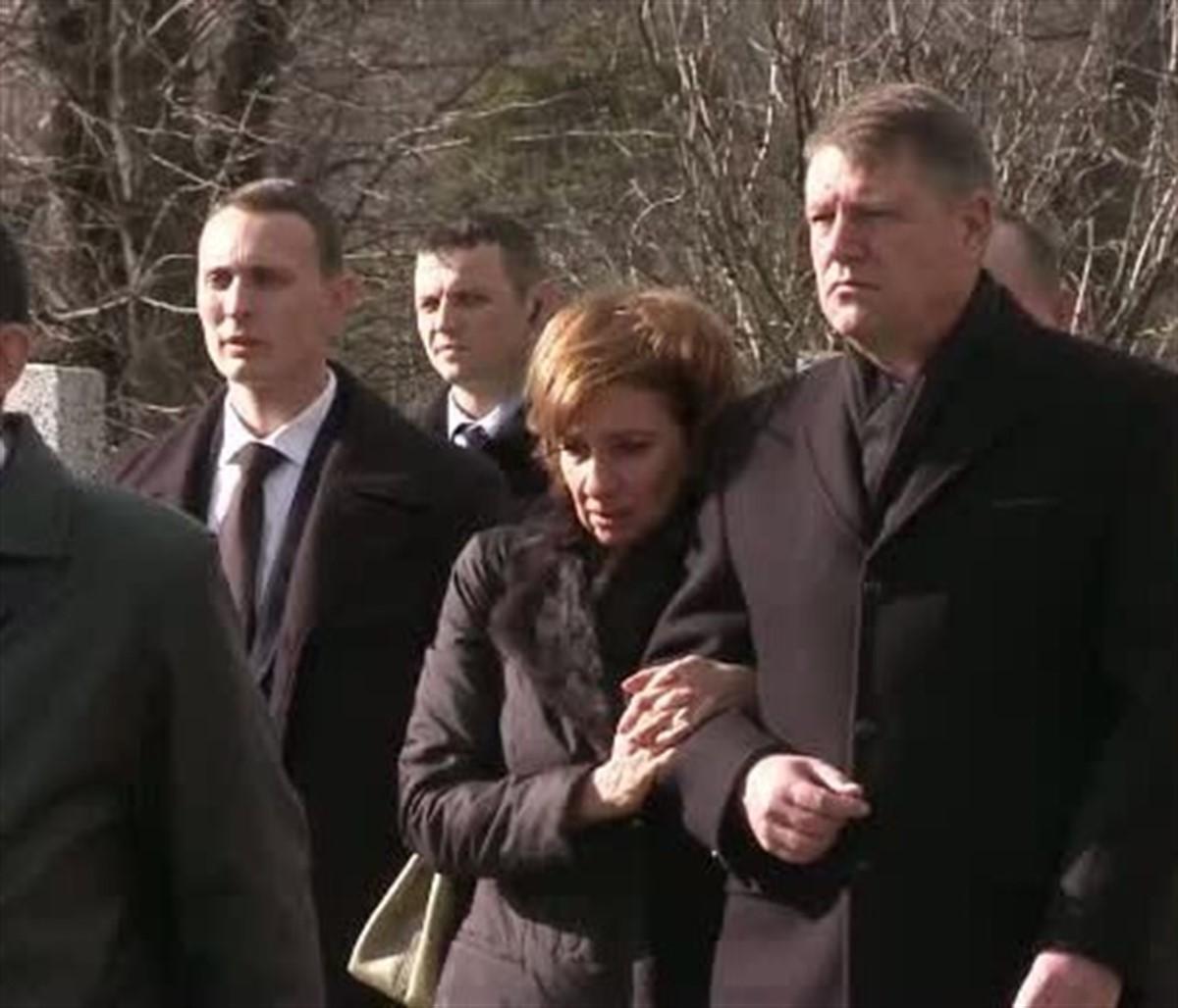 Georgeta Lazurcă, mama primei doamne Klaus Iohannis, a murit la vârsta de 72 de ani. Cu ani în urmă ea a făcut o mărturisire actualului președinte.