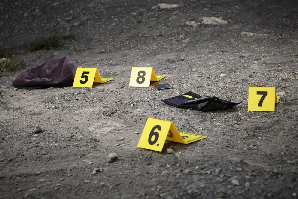 O nouă crimă şochează România. Un tânăr şi-a împuşcat iubita în cap