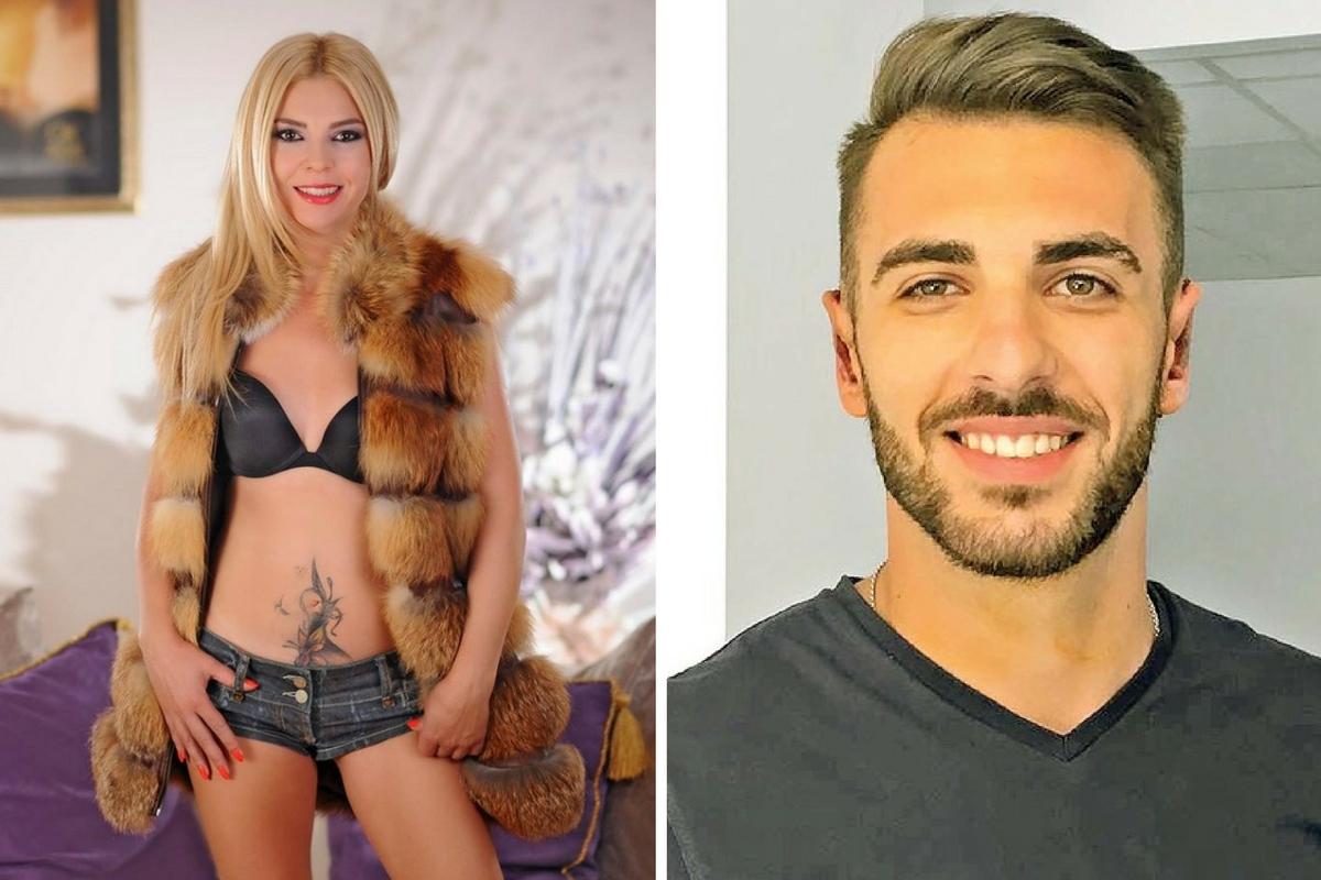 Crina Matei (44 de ani) și Bogdan Zamfir (24 de ani) s-au despărțit. Anunțul a fost făcut de actriță, pe pagina sa de socializare.
