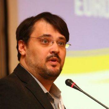 Cristian Ghinea, ministrul Fondurilor Europene, demisionează