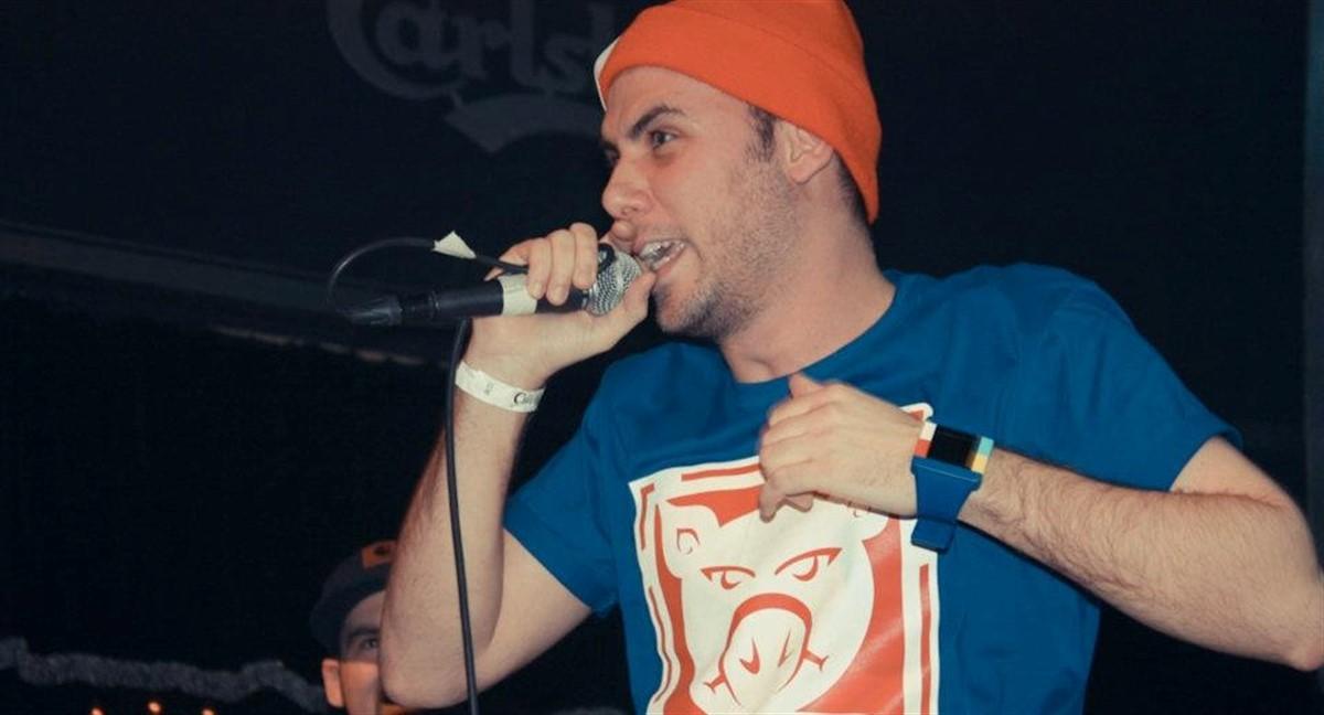 Rapperul Deliric a fost implicat într-un accident rutier în timp ce se îndrepta spre Cluj, unde urma să susțină un concert.