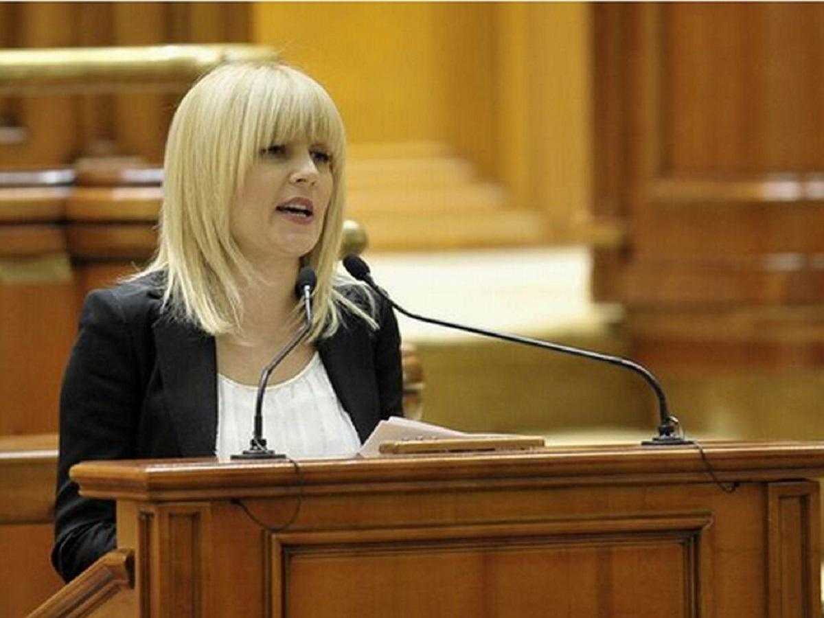 """Elena Udrea, şase ani de închisoare cu executare în dosarul """"Gala Bute"""""""