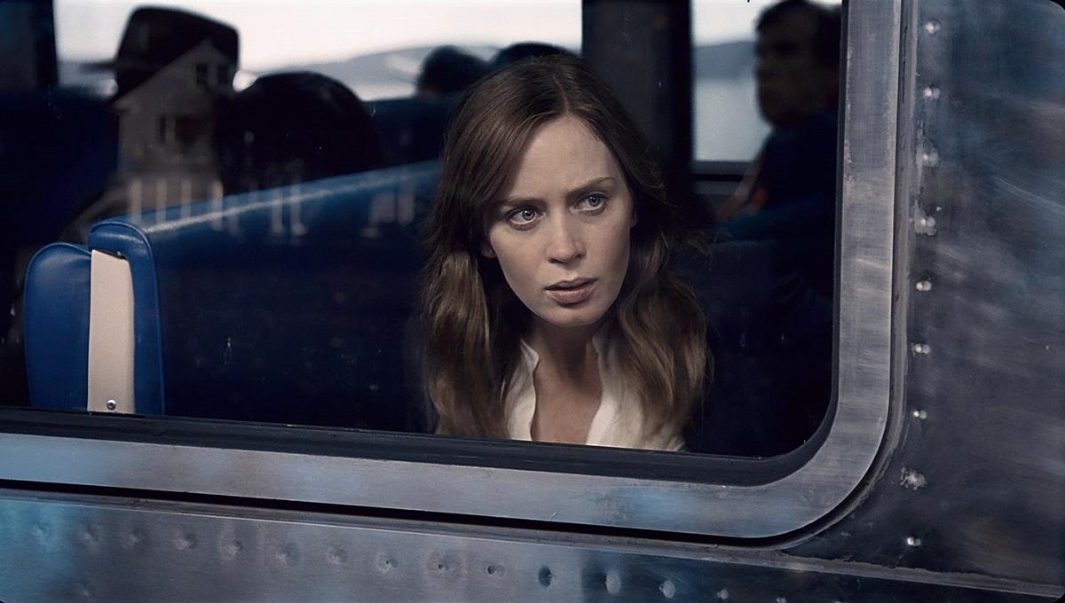 """,,Fata din tren"""" se lansează din 7 octombrie în cinematografe"""
