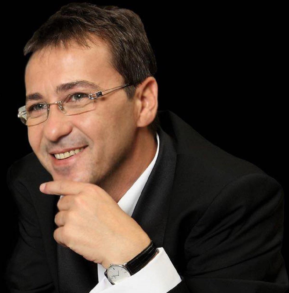 Florin Chilian, ofertat să candideze la alegerile parlamentare 2016. Care este răspunsul artistului