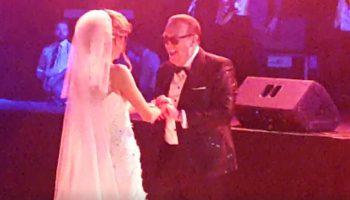 Imagini de la nunta lui Gabriel Cotabiță. Vezi aici dansul mirilor- VIDEO