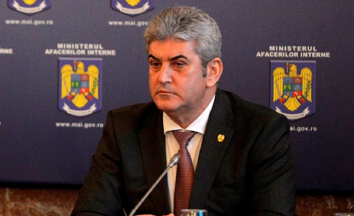 DNA cere aviz de la președinte pentru urmărirea penală a lui Gabriel Oprea