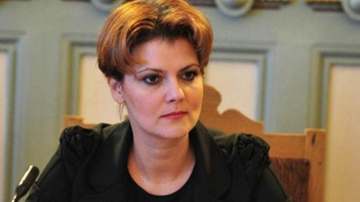 Tribunalul București a hotărât să retrimită la DNA dosarul în care primarul din Craiova, Lia Olguța Vasilescu, este acuzată de luare de mită.