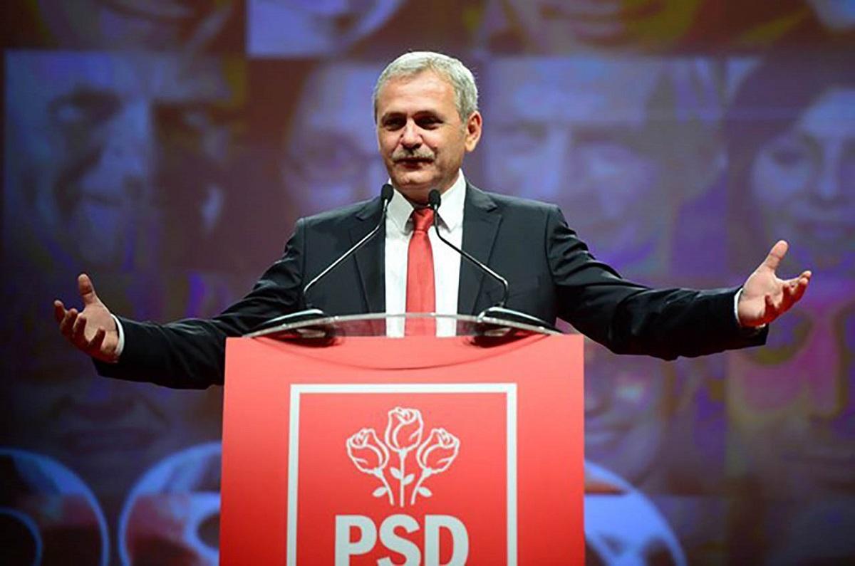Alegeri parlamentare 2016. Liviu Dragnea spune că va demisiona dacă PSD nu va câștiga alegerile