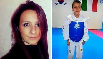 O mamă și-a ucis copilul într-un mod barbar. Motivul crimei este șocant