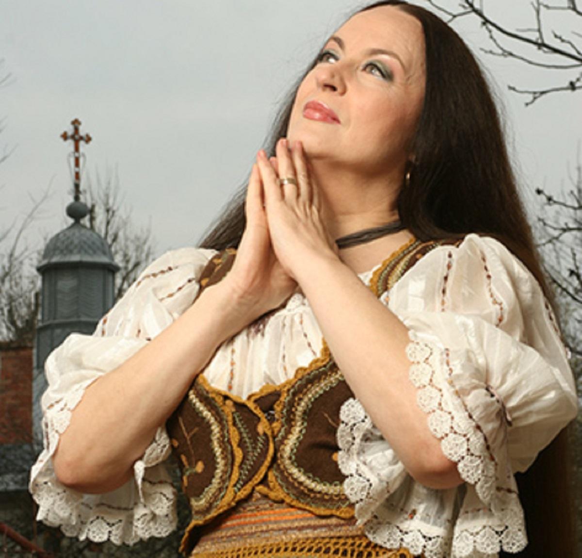 Maria Dragomiroiu, secretul părului și al tenului. Care sunt secretele succesului