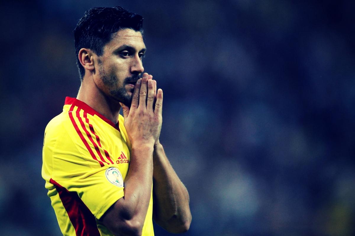 Ciprian Marica a anunțat pe Facebook că s-a retras din cariera de fotbalist profesionist, la doar 31 de ani.